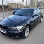 Superkame BMW automobilius