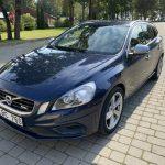 Superkame Volvo automobilius