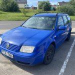 Superkame Volkswagen automobilius